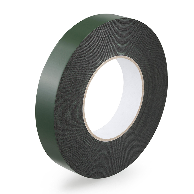 Polyethylene Foam Tape With Removable Adhesive-Product Number 4013