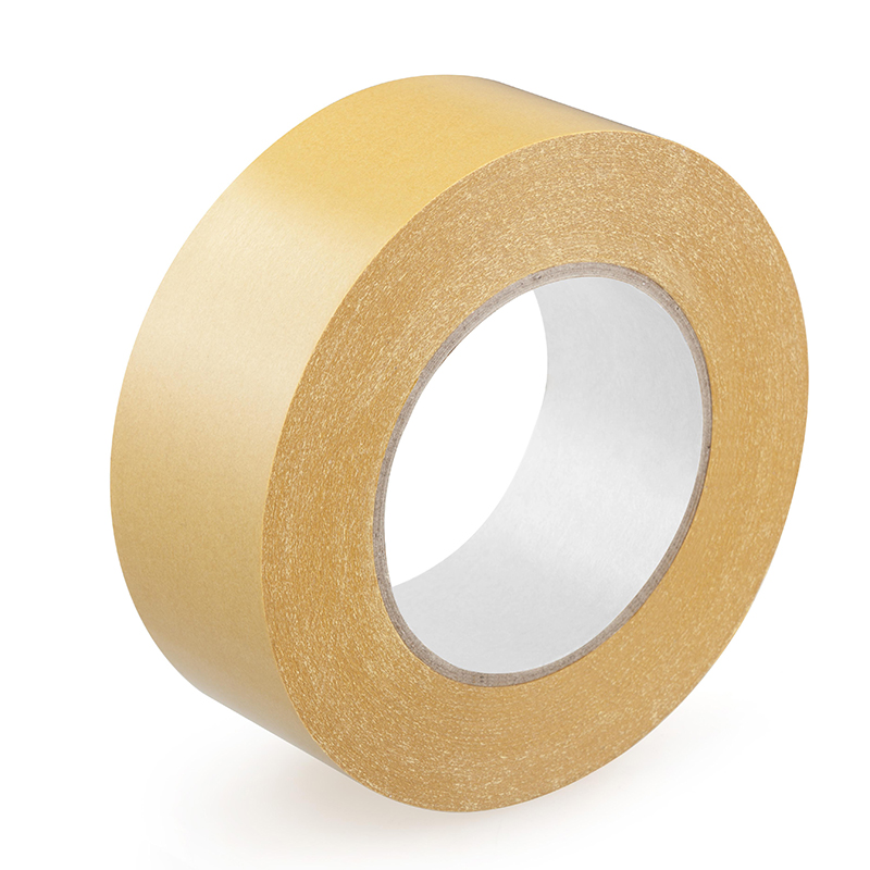 Double-Sided Tissue Tape For Industrial Purpose-Product Number 701IP-18